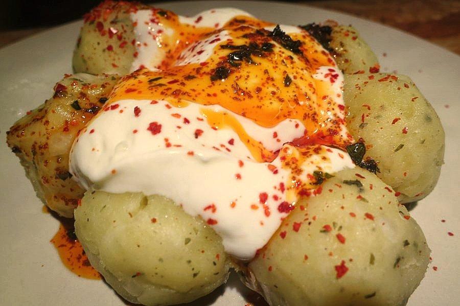 Yourtlu Potates