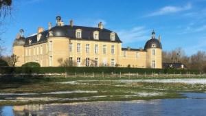 Château de la Ferté (36260 Reuilly)