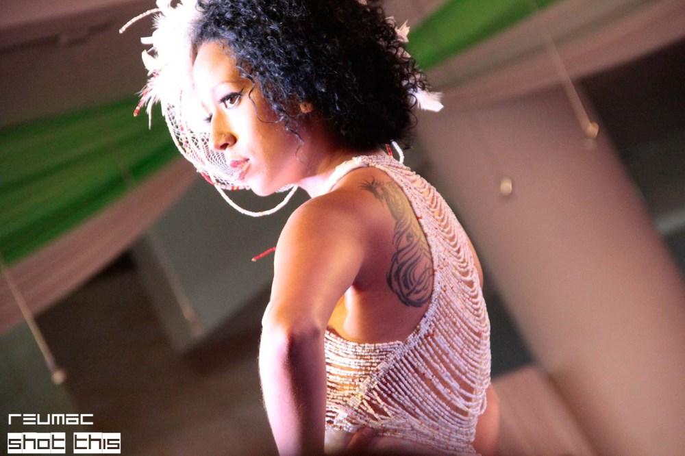 Swahili Fashion Week - Nairobi Showcase.  (3/6)