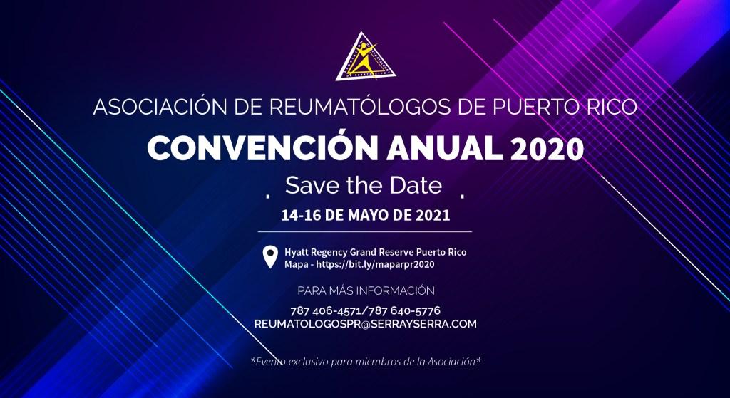 convencion 2021