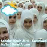 Santriwati