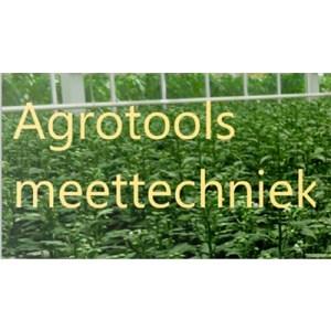 Agrotools meettechniek