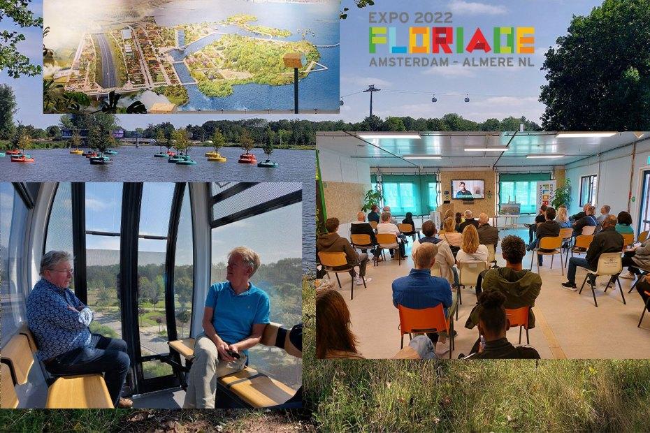 Floriade Expo 2022-reunieRHTuS