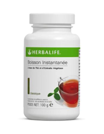 Boisson à base de Thé Original 100g Herbalife