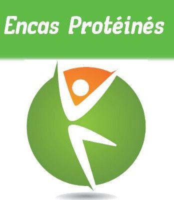 Encas protéinés