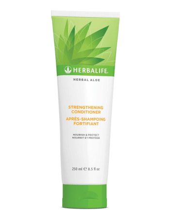 Après-Shampoing Fortifiant Herbal Aloe Herbalife Ile Réunion