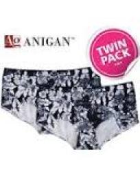 Anigan-Seamless-Boyshort-Menstrual-Period-Panty-Review