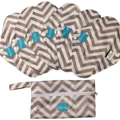 Top 5 Cloth Menstrual Pads