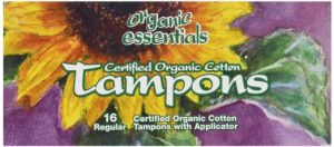 Organic-Essentials-Cotton-Tampons-Review