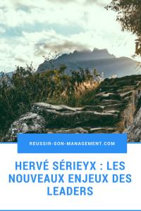 Hervé Sérieyx