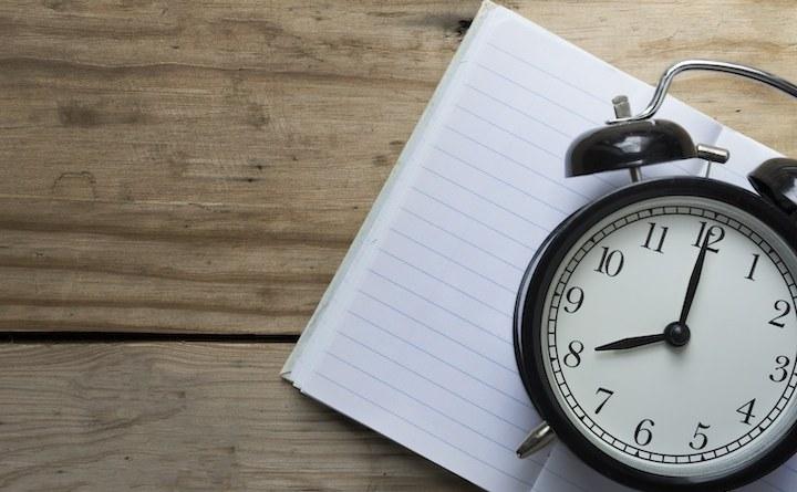 gagner du temps, l'efficacité