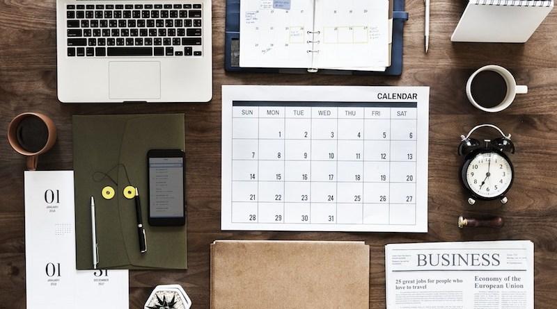 Gestion du temps et des priorités au travail: une méthodologie