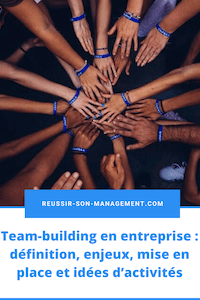 Team-building en entreprise : définition, enjeux, mise en place et idées d'activités