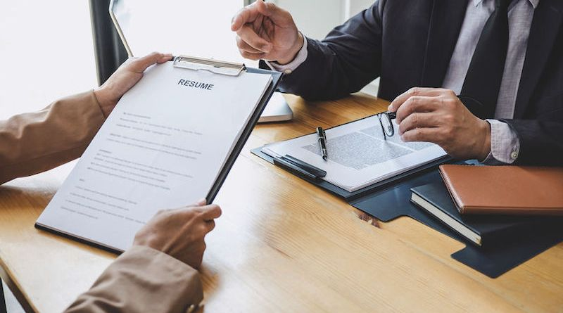 Le recrutement en entreprise : 6 étapes obligatoires
