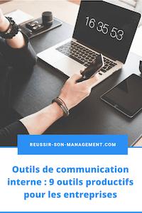 Outils de communication interne : 9 outils productifs pour les entreprises