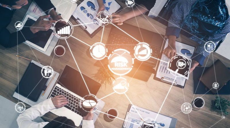 Définition du management et exemple de construction d'équipe