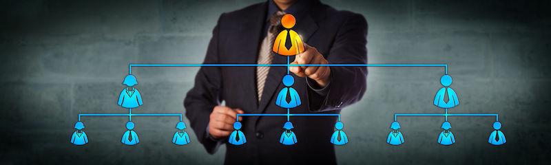 Comment créer un organigramme d'entreprise professionnel ?