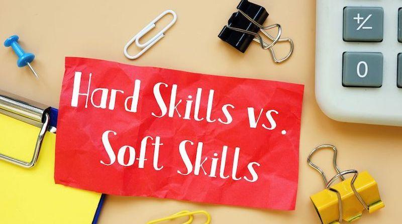 Soft Skills et Hard Skills: les enjeux lors d'un recrutement