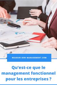 Qu'est-ce que le management fonctionnel pour les entreprises?