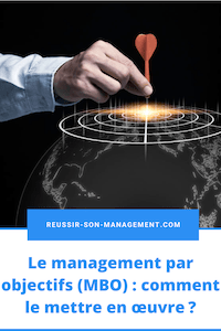 Le management par objectifs (MBO): comment le mettre en œuvre?