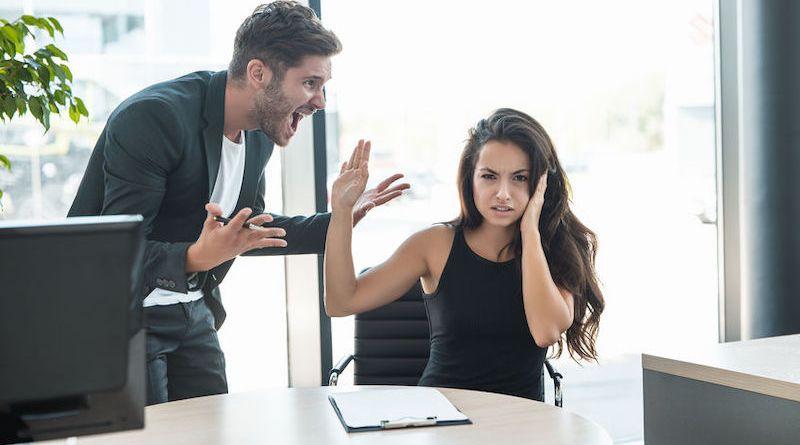 Manager toxique: 5 caractéristiques pour le reconnaitre