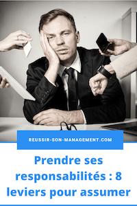Prendre ses responsabilités: 8 leviers pour assumer ses obligations