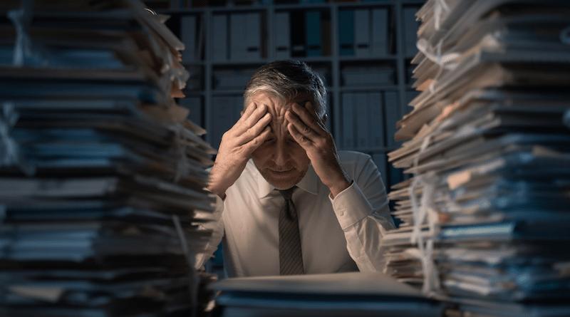 Surcharge de travail: mieux comprendre et agir en 4 étapes