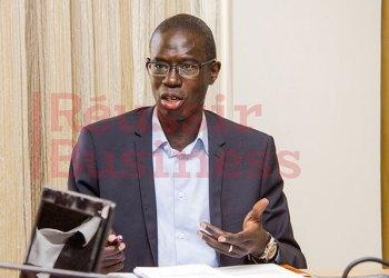 Projet NTF IV : Accompagner à l'inter le secteur des TIC du Sénégal