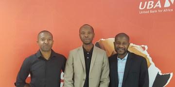 TEF 2018 : Le journaliste Amadou Ba parmi les 11 Sénégalais retenus