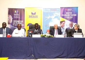 Formation métiers aviation : Air Sénégal SA et Sup de Co s'associent