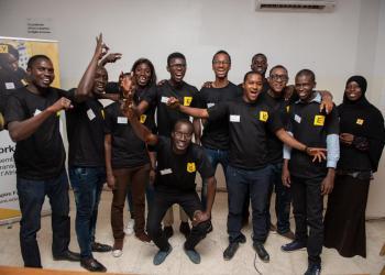 Démo Day : De jeunes talents d'EDACY présentent des solutions digitales innovantes