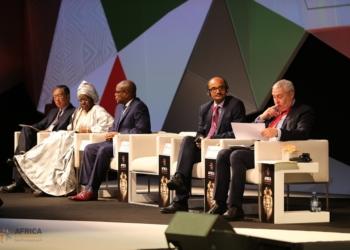 6ième Forum International Afrique Développement
