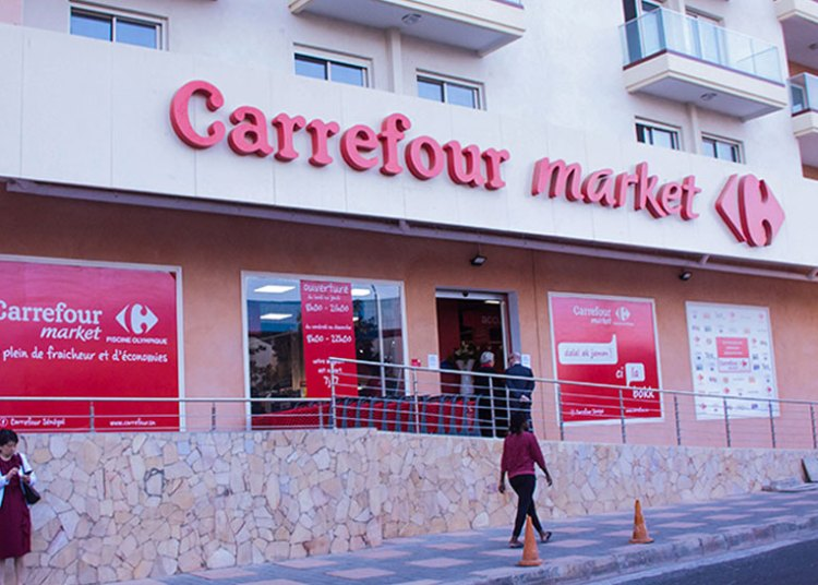 Carrefour s'installe à Dakar et entend mettre en valeur les produits locaux