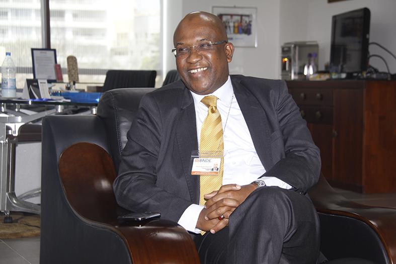 M. Thierno Seydou Nourou SY