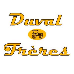 Logo Duval Frères