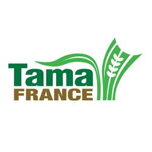 Logo Tama France