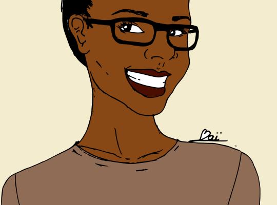 Jessie NDALA
