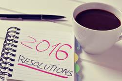 Résolutions 2016 en MLM business
