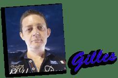 signature Gilles