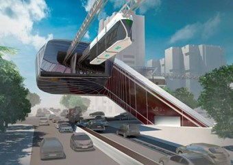 gare Technologie Skyway