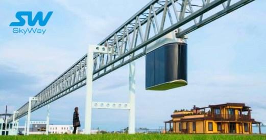 Ecotechnoparc Skyway