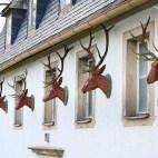 Jagdschloss Waidmannsheil OT/Saaldorf