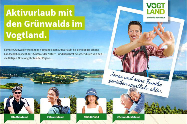 Neue Kampagnen-Website rückt Gästebedürfnisse in den Fokus