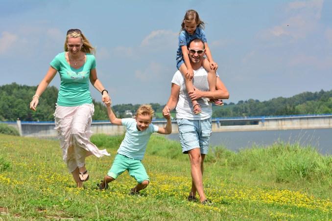 Sommerferien im Vogtland: Aktivurlaub mit der Familie