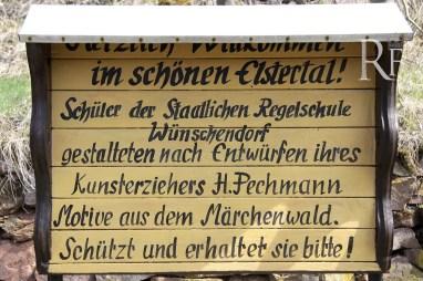 85 Jahre Märchenwald Wünschendorf/Elster