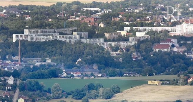 Kuhberg in Brockau