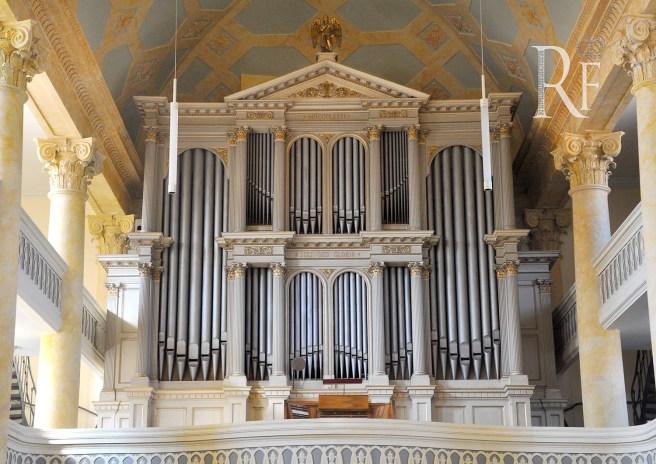 Stadtkirche St. Marien Greiz