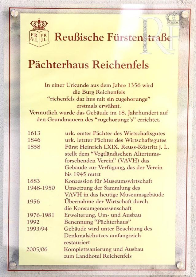 Museum Reichenfels