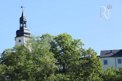 Fürstlich Greizer Park: Rund ums Sommerpalais