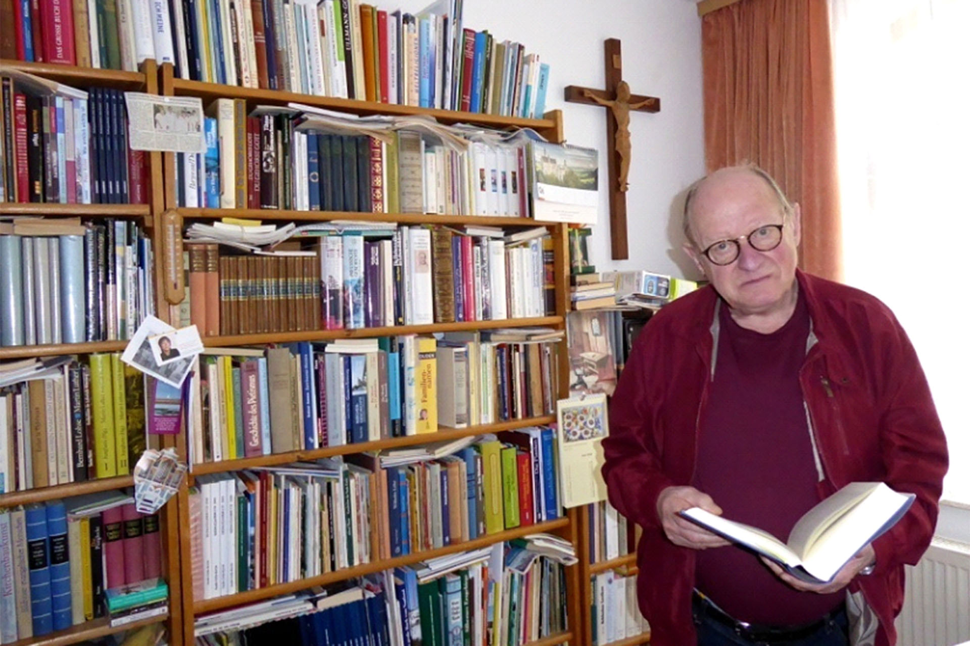 Helmut Warmuth